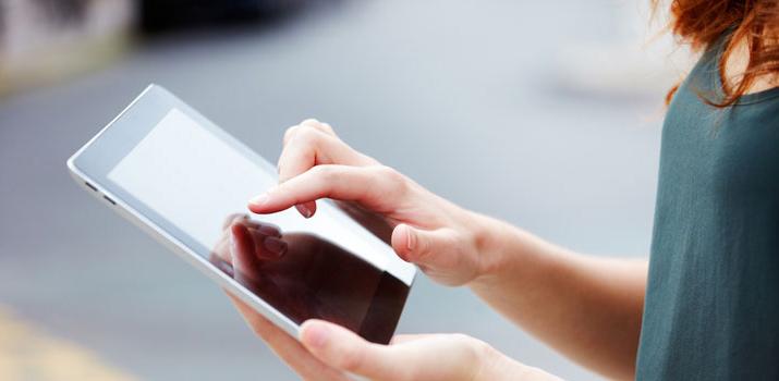 Как сэкономить на интернете для планшета